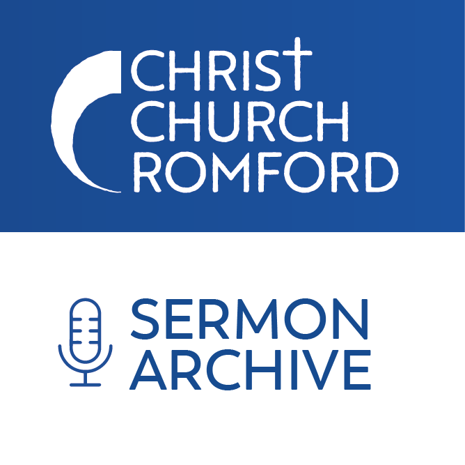 The Servant's Enigma & Rejection – Christ Church Romford